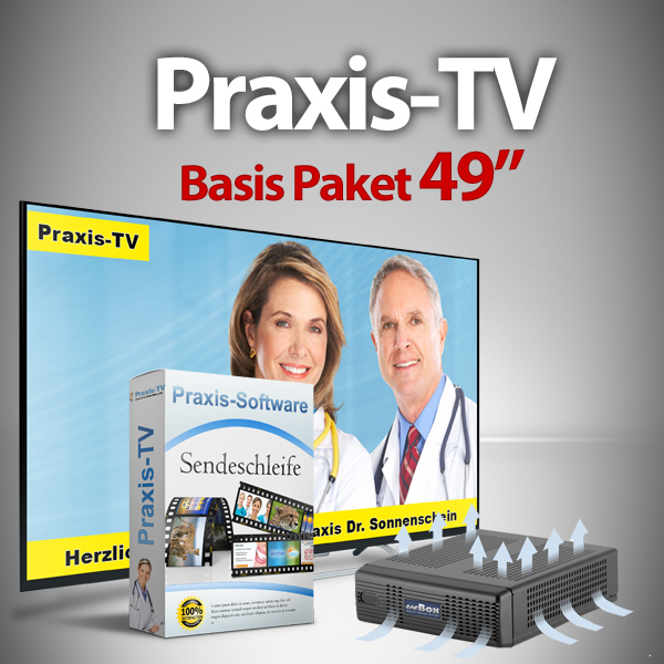"Praxis-TV Basis 49"""