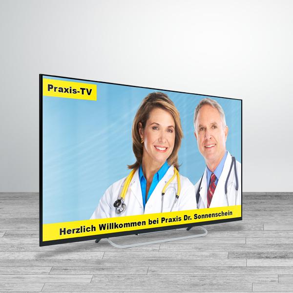 "Praxis-TV Basis 32"""