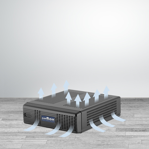 Sende-Box Premium
