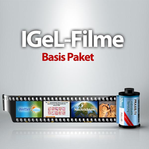 IGel Filme Basis